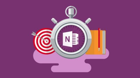 Getting Started With OneNote 2016