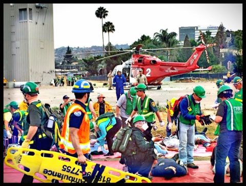 Help Your Community Out By Becoming CERT Certified