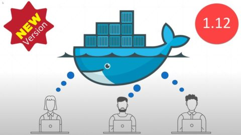 Docker for Developers – Newest Version 1.12 with Swarm Mode