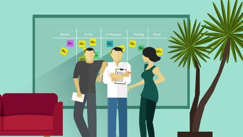 Learn Agile Project Management for Teams and Individuals