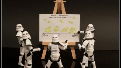 New Course – Agile Retrospectives: Make Good Teams Great