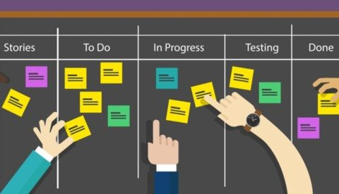 Traditional Waterfall vs Agile Project Management for Innovators & Product Managers