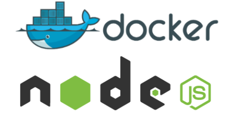 Dockerizing a Node.js web app