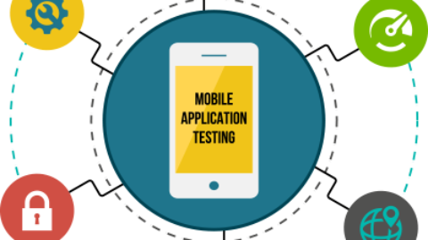 Open-Source Mobile Test Automation Tools